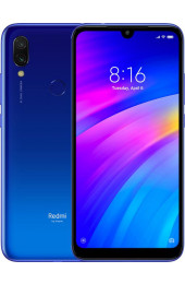 Смартфон Xiaomi Redmi 7 3/32Gb blue гос (Duos), интернет магазин 57.ua