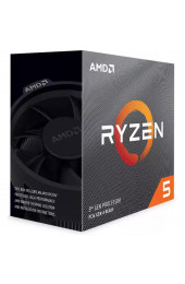 Процессор AMD Ryzen 5 3600 3600 socket-AM4 (Box) 100-100000031BOX, интернет магазин 57.ua