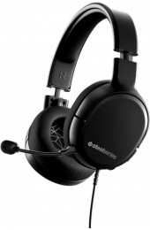Гарнитура STEELSERIES Arctis 1 (61427) Black, интернет магазин 57.ua