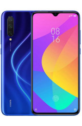 Смартфон Xiaomi Mi 9 Lite 6/128GB Aurora Blue (Global), интернет магазин 57.ua