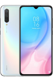 Смартфон Xiaomi Mi 9 Lite 6/128GB Pearl White (Global), интернет магазин 57.ua