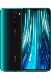 Смартфон Xiaomi Redmi Note 8 Pro 6/128Gb Green (Global), интернет магазин 57.ua
