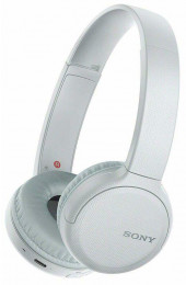 Гарнитура Bluetooth Sony WH-CH510 White, интернет магазин 57.ua