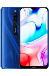 Смартфон Xiaomi Redmi 8 3/32Gb blue (Global), интернет магазин 57.ua