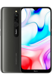Смартфон Xiaomi Redmi 8 4/64Gb Onyx Black (Global), интернет магазин 57.ua