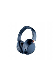Гарнитура Bluetooth Plantronics BackBeat GO 810 (211821-99) Navy Blue, интернет магазин 57.ua