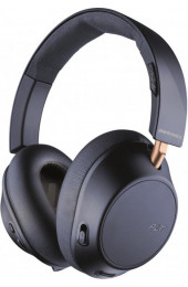 Гарнитура Bluetooth Plantronics BackBeat GO 810 (211820-99) Graphite Black, интернет магазин 57.ua