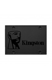 "HDD 2.5"" SSD 240 Gb, Kingston (SA400S37/240G), интернет магазин 57.ua"