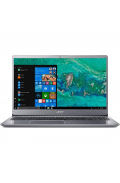 Ноутбук Acer Swift 3 SF315-52 ( NX.GZ9EU.028 ) Silver без сумки, интернет магазин 57.ua