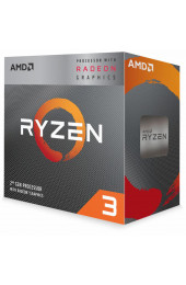 Процессор AMD Ryzen 3 3200G 3600 socket-AM4 (Box) YD3200C5FHBOX, интернет магазин 57.ua