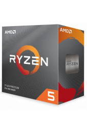 Процессор AMD Ryzen 5 3400G 3700 socket-AM4 (Box) YD3400C5FHBOX, интернет магазин 57.ua
