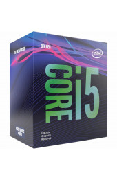 Процессор Intel Core i5 9500F 3000 LGA-1151 (Box) BX80684I59500F, интернет магазин 57.ua