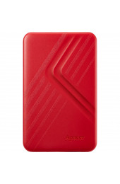 "HDD 2.5"" USB 1,0 Tb, Apacer (AP1TBAC236R-1) Red, интернет магазин 57.ua"