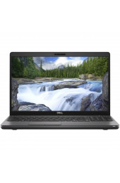 Ноутбук Dell Latitude 5501 ( N003L550115EMEA_P ) Black без сумки Win 10 Pro, интернет магазин 57.ua