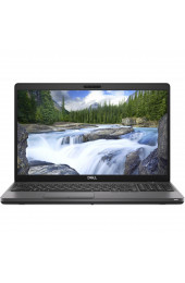 Ноутбук Dell Latitude 5500 ( N021L550015EMEA_P ) Black без сумки Win 10 Pro, интернет магазин 57.ua