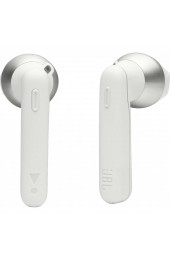 Гарнитура Bluetooth JBL JBLT220TWSWHT White, интернет магазин 57.ua