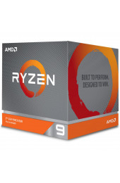 Процессор AMD Ryzen 9 3900X 3800 socket-AM4 (Box) 100-100000023MPK, интернет магазин 57.ua