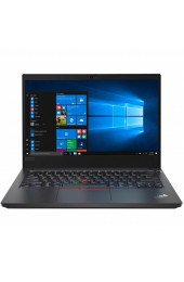 Ноутбук Lenovo ThinkPad E14 ( 20RA001DRT ) Black без сумки, интернет магазин 57.ua