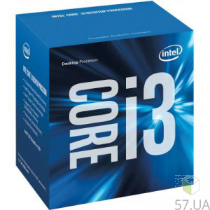 Процессор Intel Core i3 6320 3900 LGA-1151 (Box) BX80662I36320