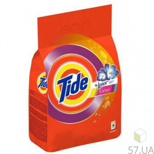 Tide Color Lenor Touch of Scent 2,5 кг Автомат 8001090828569 2.5 кг