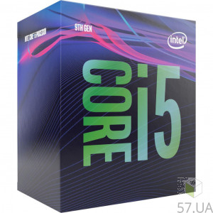 Процессор Intel Core i5 9400 2900 LGA-1151 (Tray) CM8068403875505