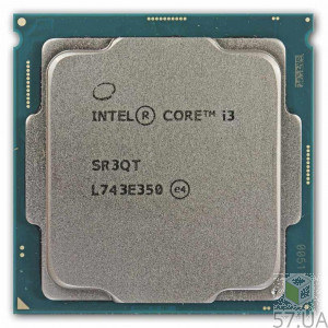 Процессор Intel Core i3 9100F 3600 LGA-1151 (Tray) CM8068403377321