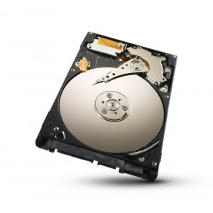 "HDD 2.5"" SATA 320 Gb, 16 Mb кэш, Seagate ST320LT012"