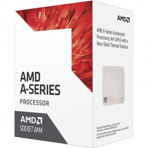 Процессор AMD A6 9400 3700 socket-AM4 (Box) AD9400AGABBOX
