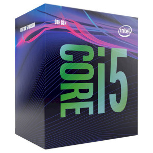 Процессор Intel Core i5 9400 2900 LGA-1151 (Box) BX80684I59400
