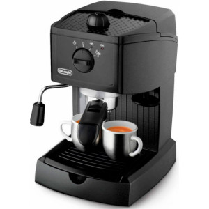 Кофеварка  Delonghi EC 146.B  Black -