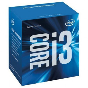 Процессор Intel Core i3 6100 3700 LGA-1151 (Box) BX80662I36100