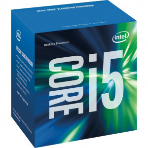 Процессор Intel Core i5 7400 3000 LGA-1151 (Box) BX80677I57400