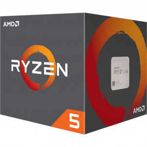 Процессор AMD Ryzen 5 1400 3200 socket-AM4 (Box) YD1400BBAEBOX