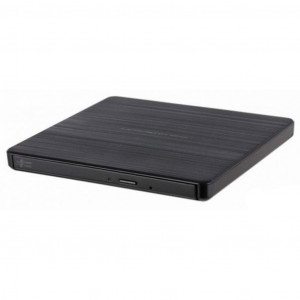 Привод DVD-RW USB LG GP60-NB60 Black Box