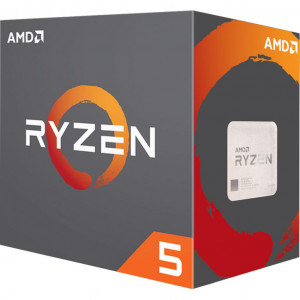 Процессор AMD Ryzen 5 1600X 3600 socket-AM4 (Box) YD160XBCAEWOF