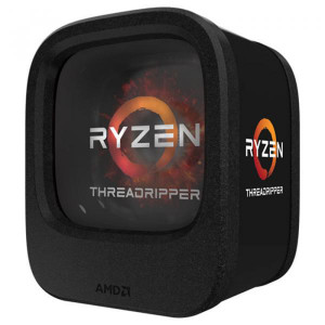 Процессор AMD Ryzen Threadripper 1920X 3500 socket-TR4 (Box) YD192XA8AEWOF