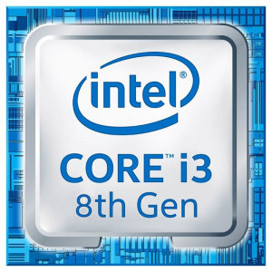Процессор Intel Core i3 8100 3600 LGA-1151 (Tray) CM8068403377308
