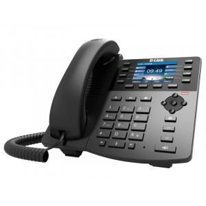 IP Phone D-Link - DPH-150S/F5