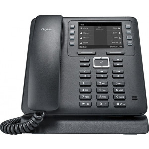 IP Phone Gigaset - Maxwell 3 (S30853-H4003-R101)