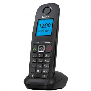 IP Phone Gigaset - A540 (S30852H2607S303)