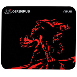 Коврик ASUS (90YH01C3-BDUA00) Cerberus Mat Mini Black/Red