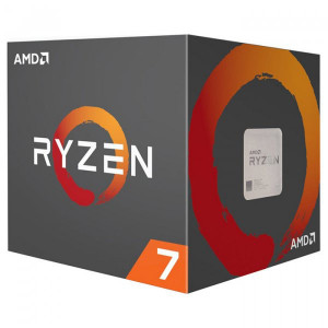 Процессор AMD Ryzen 7 2700X 3700 socket-AM4 (Box) YD270XBGAFBOX