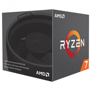 Процессор AMD Ryzen 7 2700 3200 socket-AM4 (Box) YD2700BBAFBOX