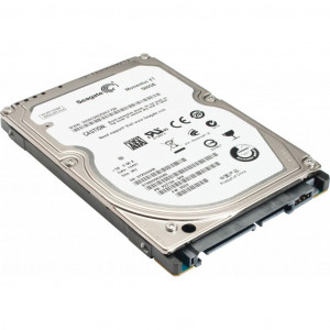 "HDD 2.5"" SATA 500 Gb,  32 Mb кэш, Seagate ST500LM021 ref."
