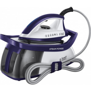 Пароочиститель Russell Hobbs 24440-56 Steam Power  Purple -