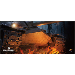 Коврик Cougar Arena Tank World of Tanks
