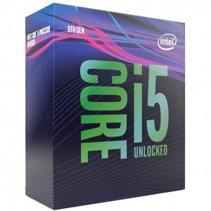 Процессор Intel Core i5 9600K 3700 LGA-1151 (Tray) CM8068403874404