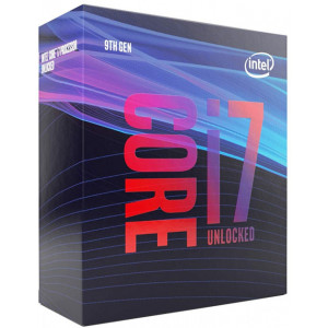 Процессор Intel Core i7 9700K 3600 LGA-1151 (Box) BX80684I79700K
