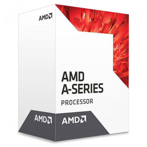 Процессор AMD A8 X4 7680 3500 socket-FM2+ (Box) AD7680ACABBOX
