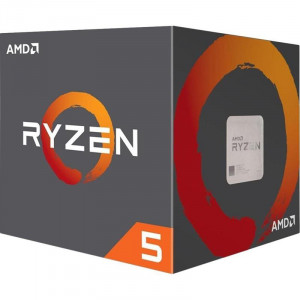 Процессор AMD Ryzen 5 1600 3200 socket-AM4 (Box) YD1600BBAFBOX